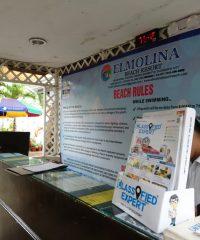 Elmolina Beach Resort