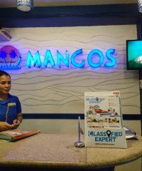 Mangos Hotel