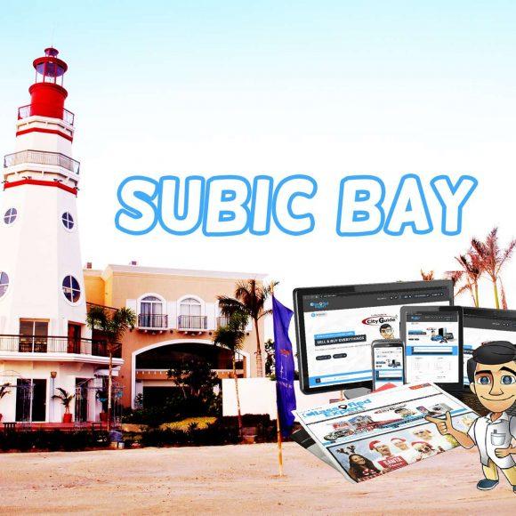 Subic Bay Area